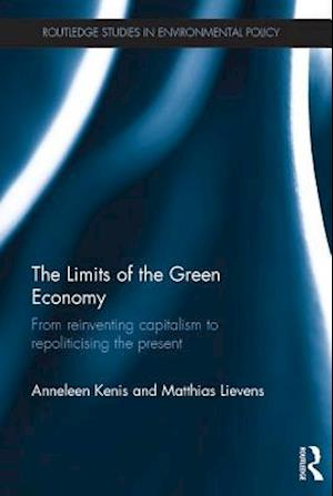 Limits of the Green Economy