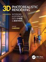 3D Photorealistic Rendering (3D Photorealistic Rendering)