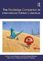 Routledge Companion to International Children's Literature (Routledge Literature Companions)