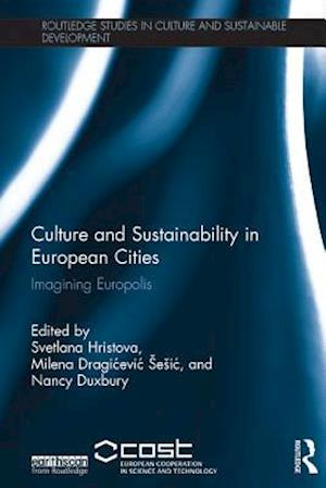 Culture and Sustainability in European Cities