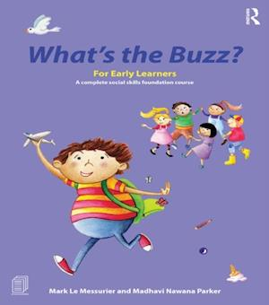 What's the Buzz? For Early Learners af Madhavi Nawana Parker