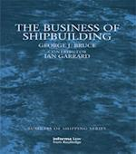 Business of Shipbuilding af George Bruce