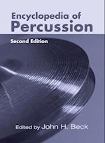Encyclopedia of Percussion
