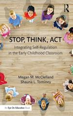 Stop, Think, Act af Shauna L. Tominey