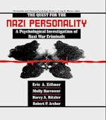 Quest for the Nazi Personality af Molly Harrower