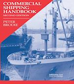 Commercial Shipping Handbook, Second Edition