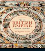 British Empire af Philippa Levine