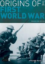 Origins of the First World War af Gordon Martel