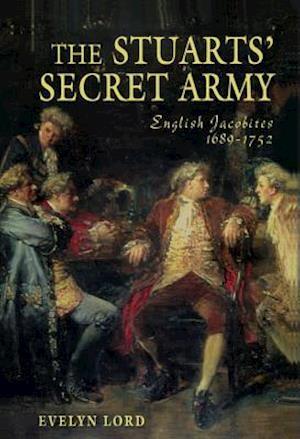 Stuart Secret Army
