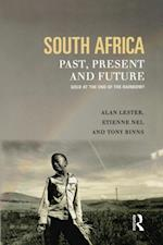 South Africa, Past, Present and Future af Alan Lester