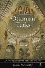 Ottoman Turks af Justin Mccarthy
