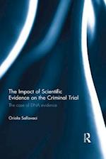 Impact of Scientific Evidence on the Criminal Trial