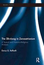 Sih-Rozag in Zoroastrianism (Iranian Studies)