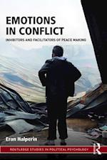 Emotions in Conflict af Eran Halperin