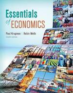 Essentials of Economics plus LaunchPad Access
