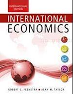 International Economics plus LaunchPad Access
