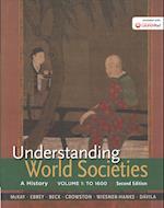 Understanding World Societies af John P. McKay