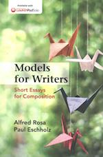 Models for Writers 12e & Launchpad Solo for Models for Writers 12e (Six Month Access) af Paul Eschholz, Alfred Rosa
