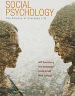 Social Psychology & Launchpad for Greenberg's Social Psychology (Six Month Access) af Mark Landau, Jeff Greenberg, Jamie Arndt