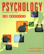 Psychology in Modules af David G. Myers