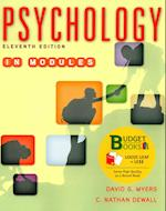 Psychology in Modules af David G. Myers