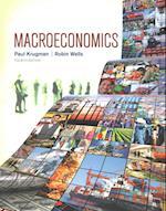 Macroeconomics 4e & Launchpad (Six Month Access)