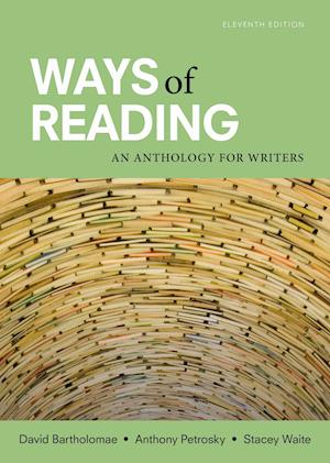 Bog, paperback Ways of Reading af David Bartholomae
