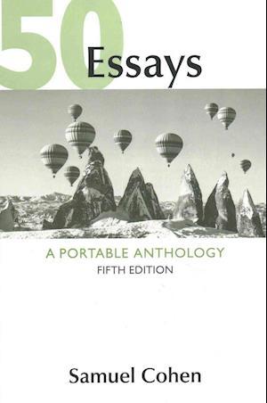 Bog, paperback 50 Essays af Samuel Cohen