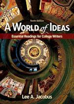 A World of Ideas