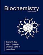 Biochemistry af Lubert Stryer, Jeremy M. Berg, John L. Tymoczko