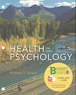 Loose-Leaf Version for Health Psychology