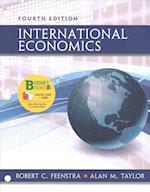 Loose-Leaf Version for International Economics