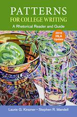 Patterns for College Writing af Laurie G. Kirszner