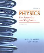 Physics for Scientists and Engineers (nr. 2)
