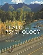 Health Psychology 5e & Launchpad Solo for Health Psychology 5e (Six Months Access)