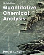Quantitative Chemical Analysis af Daniel C. Harris