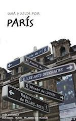 Una Vuelta Por Paris af Olga Diaz, Papermint