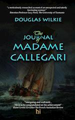 The Journal of Madame Callegari af Douglas Wilkie