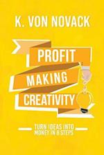 Profit-Making Creativity