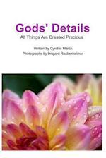 Gods' Details
