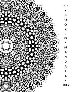 The Book of Mandala 2015