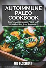 Autoimmune Paleo Cookbook af The Blokehead