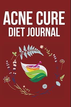 Bog, paperback Acne Cure Diet Journal af The Blokehead