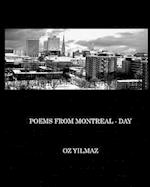 Poems from Montreal - Day