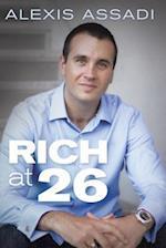 Rich at 26