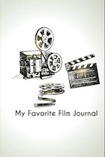 My Favorite Film Journal