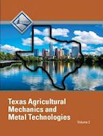 Nccer Agricultural Mechanics and Metal Technologies - Texas Student Edition