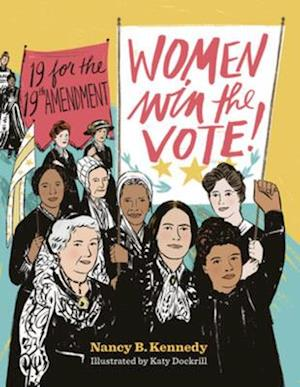 Women Win the Vote!