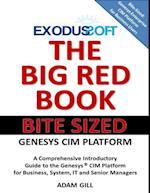 Big Red Book - Bite Sized - CIM Platform