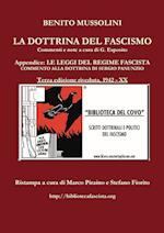 La Dottrina del Fascismo - Terza Edizione Riveduta